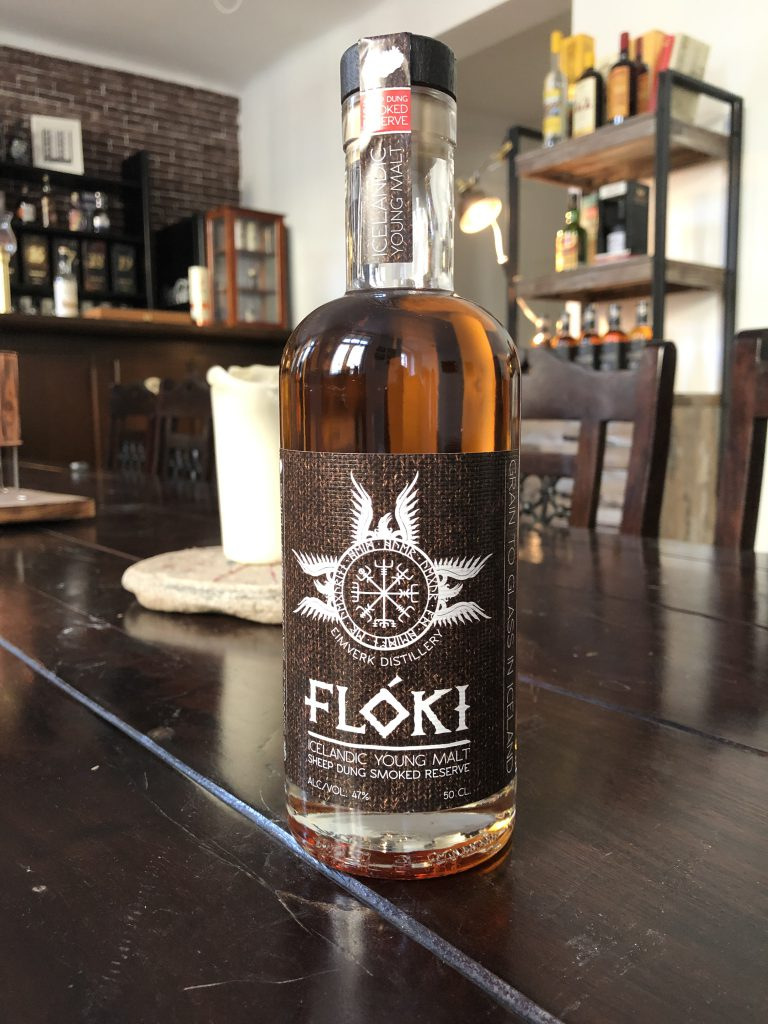 Floki from Iceland Reserve Barrel 25